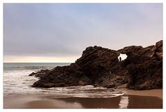 Opening (mhocter) Tags: ocean california beach rock canon eos coast rocks pacific malibu pacificocean canoneos ef leocarillo losangelescounty leocarillobeach canonef leocarillostatepark ef247028l canonef247028l canoneos5dmarkii 5dmarkii 5d2 canon5dmarkii