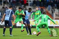 """DFL16 Vfl Bochum vs. Borussia Mönchengladbach 16.01.2016 (Testspiel) 035.jpg • <a style=""""font-size:0.8em;"""" href=""""http://www.flickr.com/photos/64442770@N03/24124630510/"""" target=""""_blank"""">View on Flickr</a>"""