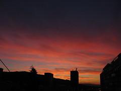 IMG_1026 (T.J. Jursky) Tags: sunset sky canon europe croatia split adriatic dalmatia spinut skyascanvas cloudsstormssunsetssunrises tonkojursky