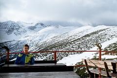 Negative0-03-30A(1) (mariaaa.filipova) Tags: winter mountain holiday snow ski color film analog kodak bulgaria rila 200 zenit ttl february borovets 2016
