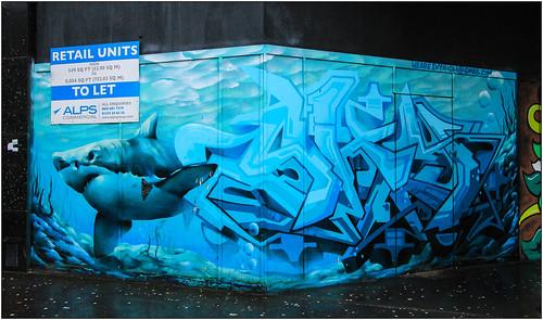 Art Quarter Street Art