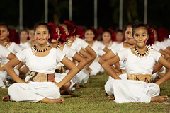 Samoa - Cultural Opening Ceremony (c)2014 United Nations Photo (Flickr)