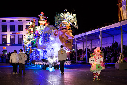 België - Aalst (Alost) - Oilsjt Carnaval 2016 (Vol 3)