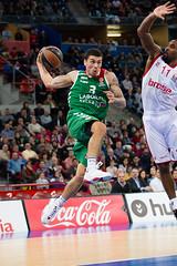 _MG_6045 (Baskonia1959) Tags: espana vitoriagasteiz euroleague baskonia top16 jornada7 fernandobuesaarena brosebasketsbamberg 20152016 laboralkutxa photobyigormartin