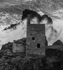 The Crowns, Botallack_black_and_white-2 (Odd Wellies) Tags: england unitedkingdom saintjust sw3633