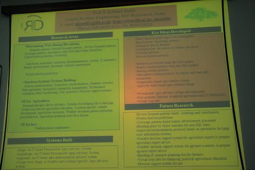 "Hyderabad - NIRD ICT for rural development <a style=""margin-left:10px; font-size:0.8em;"" href=""http://www.flickr.com/photos/47929825@N05/24374869175/"" target=""_blank"">@flickr</a>"