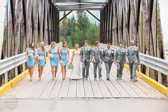 Bridal Party - Tete Jaune Wedding (Shauna Stanyer (Northern Pixel)) Tags: wedding mountain canada photography bc britishcolumbia canadian pixel northern elopement weddingphotography weddingphotographers tetejaune northernpixelphotography northernpixel mountainelopement tetejaunewedding valemountwedding mountrobsonwedding tetejaunebc