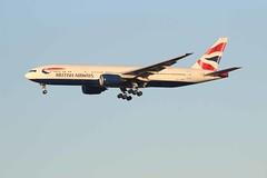 IMG_1394 (Needa80) Tags: ba boeing britishairways baw b772 gymmp 4007fb