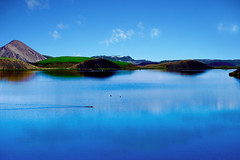 Quietness / Quiete (Giorgio Ghezzi) Tags: panorama lake water lago view earth air calm silence elements vista calma silenzio giorgioghezzi