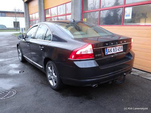 2009' Volvo S80 2,4D (MY10)