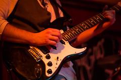 Them Vibes @ Sala Mardigras (Sumonita) Tags: rock concert guitar rockmusic guitarplayer kylelewis salamardigras themvibes