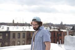 John XI (Kirk Lorenzo) Tags: bear nyc newyorkcity gay ny newyork men rooftop brooklyn digital beard bears beards homoerotic bisexual queer gaze bi sexuality scruff queerness gayman gaybear lgbtq queergaze kirklorenzo
