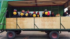 Molenschot 2016 carnaval