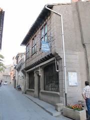2010 09 08 Francia - Linguadoca Rossiglione - Carcassonne_0806 (Kapo Konga) Tags: francia carcassonne ferie languedocroussillon 2star citta cittamedievale