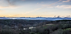 The land of the free (Wade Brooks) Tags: december northcarolina biltmore mountians 2015 decemberlandscapephotography