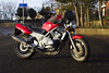 CB-1 (Andy Tee) Tags: ferry sunrise vintage honda 4 transport motorbike monks motorcycle inline cb1 400cc cb400 cycliner