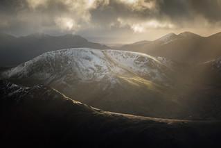 Snowdon Wales 10/01/16