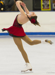 DSC_3481 (Sam 8899) Tags: color ice beauty sport championship model competition littlegirl figureskating
