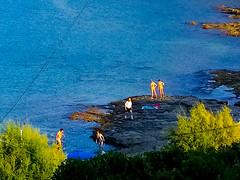 Mandomata beach (nudistblr) Tags: beach beauty naked nude greece nudist rhodes fkk nudismo desnudo faliraki naturista nudista mandomata mandomatabeach