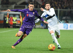 ACF Fiorentina vs FC Internazionale (ViolaChannel) Tags: italy florence ita
