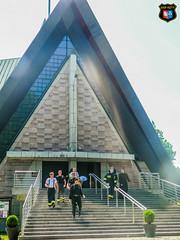 2015.06.14 - Ewakuacja Kościoła