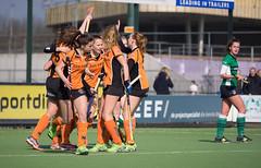 P3120427 (roel.ubels) Tags: hockey oz eindhoven push zwart oranje fieldhockey landelijke 2016 ma1 jeugdcompetitie