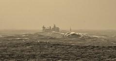 Smaragd IMG_7956 (Ronnierob) Tags: norwegian fishingboat smaragd stormyseas sumburghroost