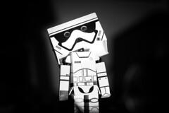 #Cavalier (David C W Wang) Tags: white black toy cavalier act     danboard   sonya7ii sel90m28g