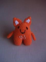 Anderson (Miss Carlaina Love!) Tags: animals kids toys diy dolls handmade crochet craft etsy amigurumi juguetes ganchillo crochetlover etsyowner