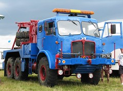 EPV 76H (1) (Nivek.Old.Gold) Tags: truck 1970 heavy militant recovery mk3 aec 12473cc