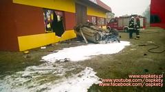2015.02.23 - Wypadek