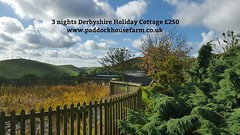 This weekend In a Derbyshire Holiday Cottage in the Peak District National Park only 250 for up to 5 persons http://ift.tt/1sXufYq #ashbourne #derbyshire #accommodation #altontowers #peakdistrict #chatsworth #derbyshire #holiday #cottages #countrysideuk (laurenpaddockfarm) Tags: park holiday up for this weekend 5 district derbyshire peakdistrict cottage peak national only persons accommodation staffordshire ff altontowers 250 chatsworth cottages ashbourne l4l in farmstayuk selfcatering followback countrysideuk instafollow tagforlikes httpifttt1sxufyq httpifttt1rgqawd