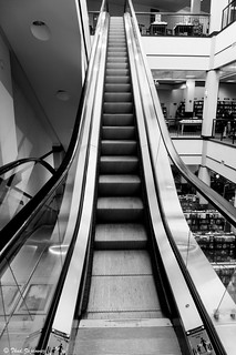 Going up (Explore, 2 March 2016)