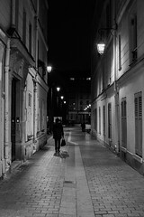 Passage Raguinot (Nikan Likan) Tags: from street light white black paris field by night zeiss vintage lens photography prime this is 28mm under sigma actually an jena depthoffield mount carl 1995 manual pk passage 1985 depth f28 coated multi licence meyer manufactured between | optics oem 2016 veb czj carlzeissjena raguinot