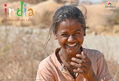 INDIA & ITS BEAUTIFUL PEOPLE .  5 of 22 (GOPAN G. NAIR [ GOPS Photography ]) Tags: india beautiful photography faces expressions gops gopan gopsorg gopangnair gopsphotography
