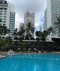 Img507205nx2 (veryamateurish) Tags: singapore shangrilahotel iphone6