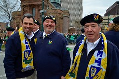 Philly St. Patrick's Day Parade 2016 - 1 (61)