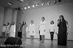 DSC_0327 (imramianna) Tags: show portrait people bw female dance university theatre performance ukraine uman visavis musicalperformance contemp