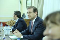 Reunião da Comissão Politica Nacional