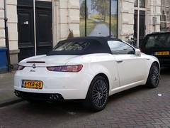 Alfa Romeo Spider 2011 (a.k.a. Ardy) Tags: sportscar softtop 6tkb68
