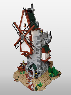 Windmill Outpost