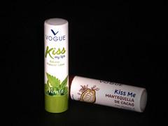 No. 1081 - 21 de abril/16 (s_manrique) Tags: vogue menta cacao