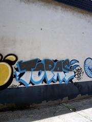 Graffiti in Kln/Cologne 2015 (kami68k [Cologne]) Tags: graffiti cologne kln illegal bombing bunt topas 2015