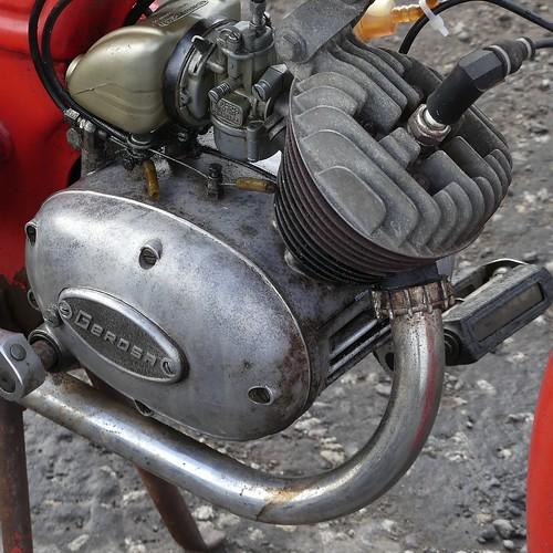1960 50cc Gerosa