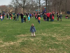 "Paul Alone at the Maplebrook Easter Egg Hunt • <a style=""font-size:0.8em;"" href=""http://www.flickr.com/photos/109120354@N07/26023978066/"" target=""_blank"">View on Flickr</a>"