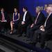 Glenn Hamer, Jenny Poon, Doug Ducey, Jeff Immelt & John McCain