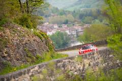 Tour Auto 2013 - Lancia Stratos (Guillaume Tassart) Tags: auto france classic tour rally automotive legend rallye lancia motorsport stratos
