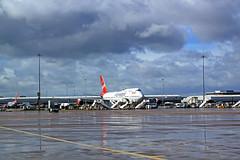 Sitting Pretty (delticfan) Tags: jumbojet jumbo virginatlantic 747400 prettywoman