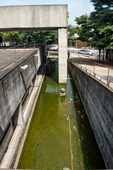 São Paulo-16-03-29-018.jpg (andresumida) Tags: arquitetura brasil museu br sãopaulo mube paulomendesdarocha