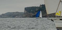 Club Nutic L'Escala - Puerto deportivo Costa Brava-9 (nauticescala) Tags: navegar costabrava regatas regata crucero comodor creuer velesdempuries
